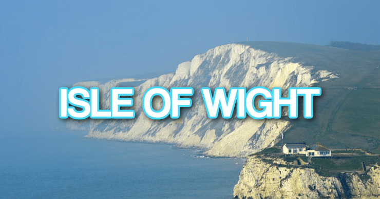 FRUGAL GUIDE TO…THE ISLE OF WIGHT