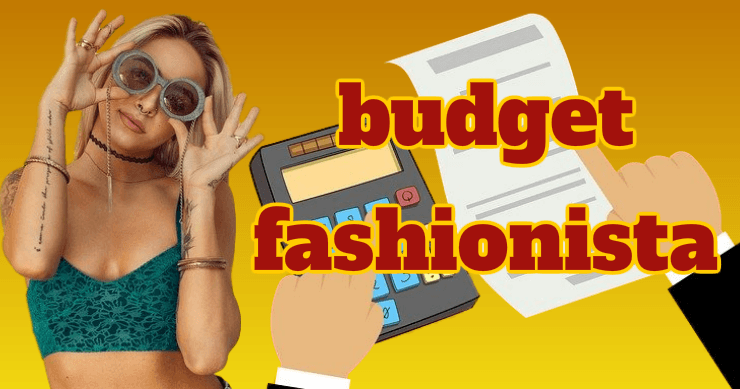How Do Clothes Fit into a 50/30/20 Budget?