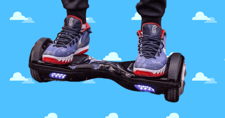 9 Best Hoverboards For Kids Review and Buyers Guide