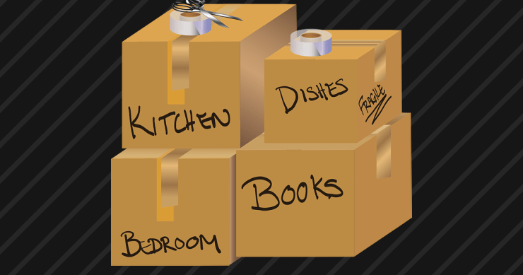 The Best Moving Checklist to Make Your Move Easier