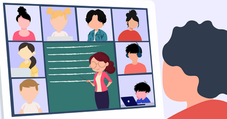 A Parent's Survival Guide to Virtual Learning